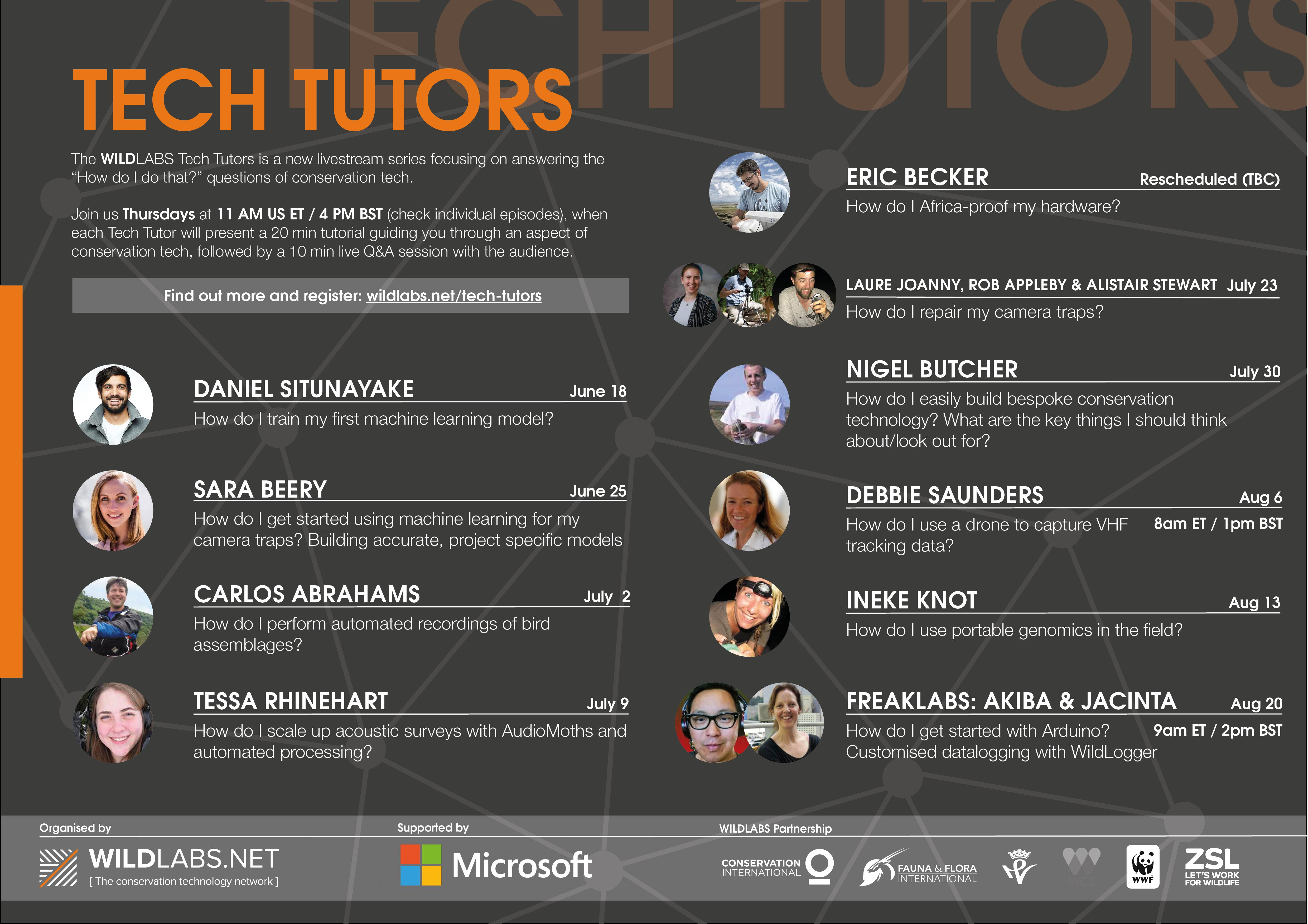 tech tutors season 1